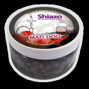 Shiazo Dampfsteine Mad Dog, 100 g