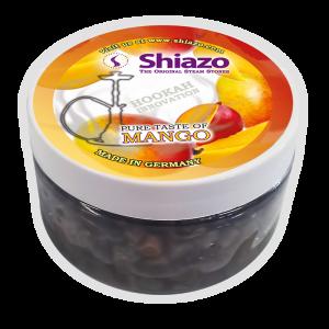 Shiazo Dampfsteine Mango, 100 g