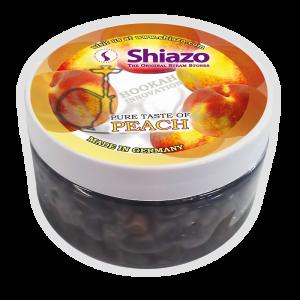 Shiazo Dampfsteine Peach, 100 g