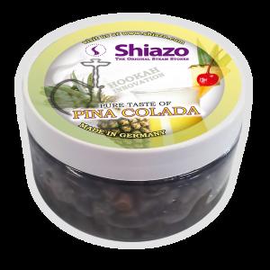 Shiazo Dampfsteine Pina Colada, 100 g