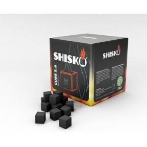 Shisko Naturkohle Cube 2.6 1 kg