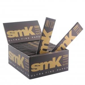 Smoking smK Slim King Size Papers, 50er Box