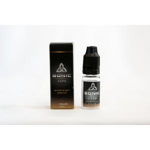 Sonic Vape E-Liquid American Blend 10 ml (12 mg Nikotin)
