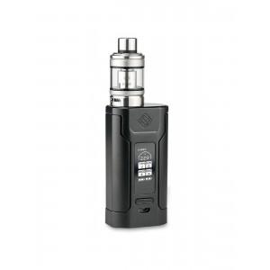 Steamax P. 228 E-Zigarette, schwarz