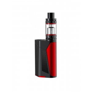 Steamax GX 350  E-Zigarette, schwarz/rot