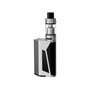 Steamax GX 350  E-Zigarette, silber/schwarz