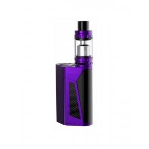 Steamax GX 350  E-Zigarette, schwarz/lila