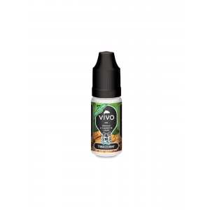 VIVO E-Liquid Tabak Mint 10 ml (0 mg Nikotin)