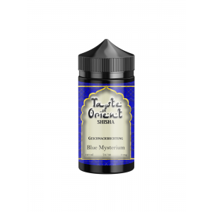 Taste of Orient - Blue Mysterium 0 mg / 120 ml E-Shisha Liquid
