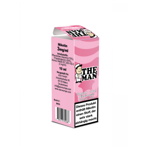 One Hit Wonder - The Man 10 ml (3 mg Nikotin)