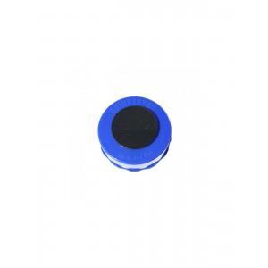 'Tightpac' 'Grindervac' Grinder + Vakuum-Container 0,07 Liter blau