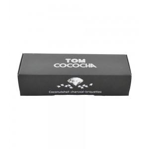 TOM Cococha Diamond, 54 Shishakohle-Würfel