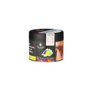 True Passion Grand Fusion Shisha Tabak 200 g Dose