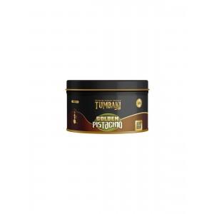 Tumbaki Golden Pistachio Shisha Tabak 200g Packung