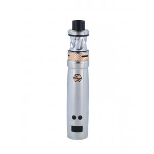 Uwell Nunchaku E-Zigarettenset, silber