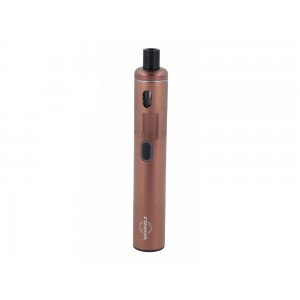 Whirl S Starter E-Zigaretten Set braun