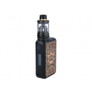 Uwell Crown 4 E-Zigarettenset, Gold