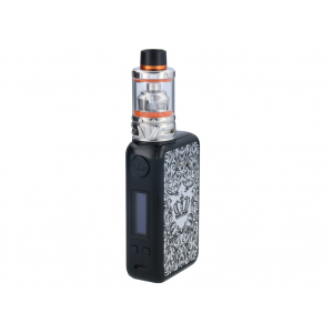 Uwell Crown 4 E-Zigarettenset, Silber