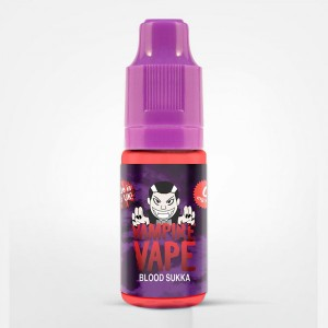 Vampire Vape Liquid Blood Sukka