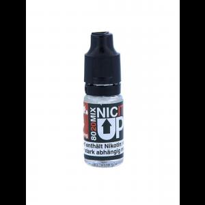 Vampire Vape Shot 18 mg 80PG/20VG 10 ml