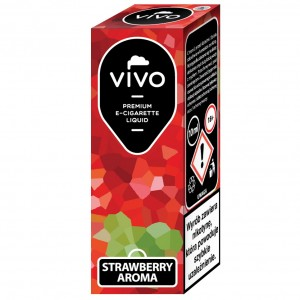 VIVO Liquid Strawberry