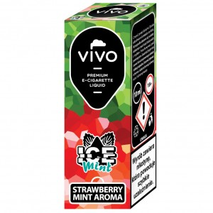 VIVO Liquid Strawberry Mint