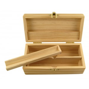 Rolling Supreme Box small, Aufbewahrung