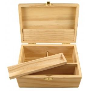 Rolling Supreme Box medium, Aufbewahrung