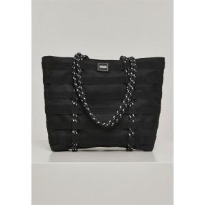 URBAN CLASSICS Worker Shopper Bag