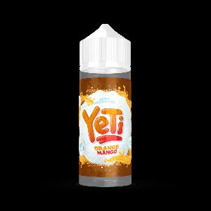 Yeti - Orange Mango 100 ml