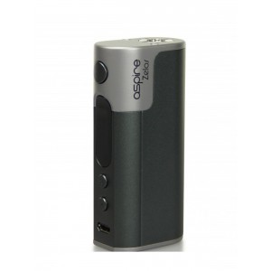 Aspire Zelos 50W Mod, schwarz