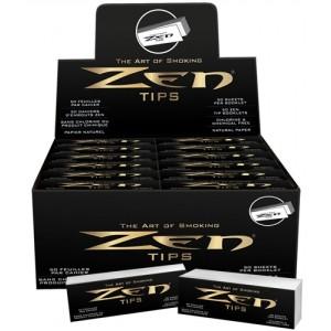 Zen Regular Filter Tips, 50er Box