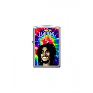 """Bob Marley"" Zippo Feuerzeug"