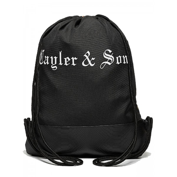 CAYLER & SONS WL Family First Gymbag multicolor