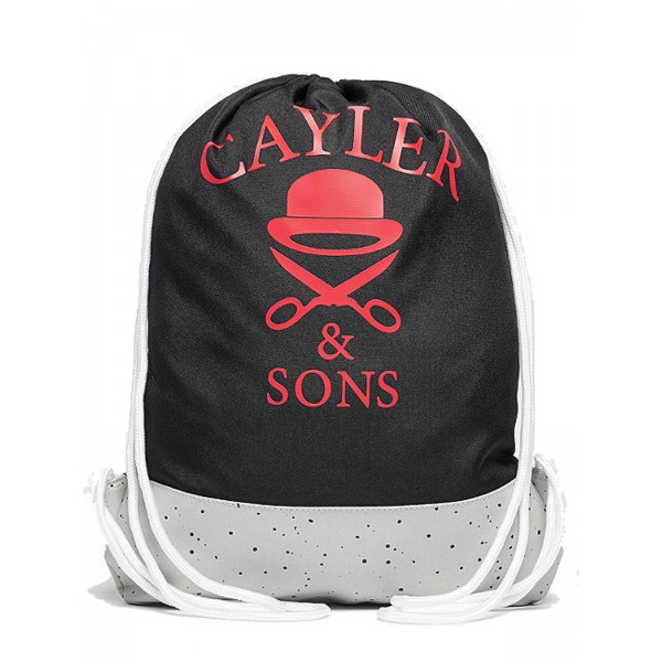 CAYLER & SONS WL Fly High schwarz