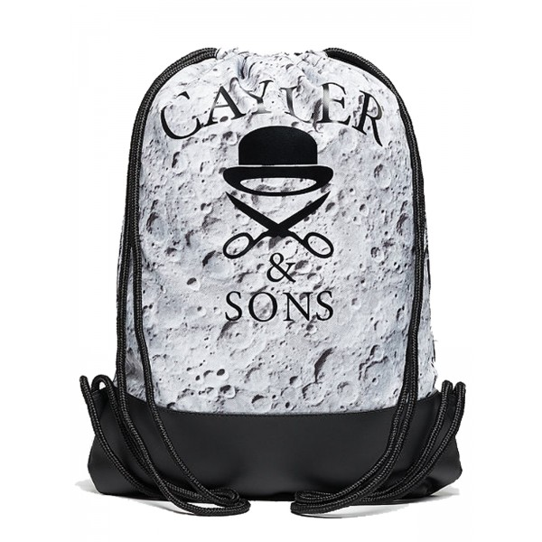 CAYLER & SONS WL Moondust Gymbag multicolor