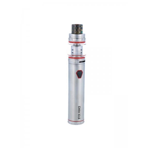 Steamax Stick Prince E-Zigaretten Set silber