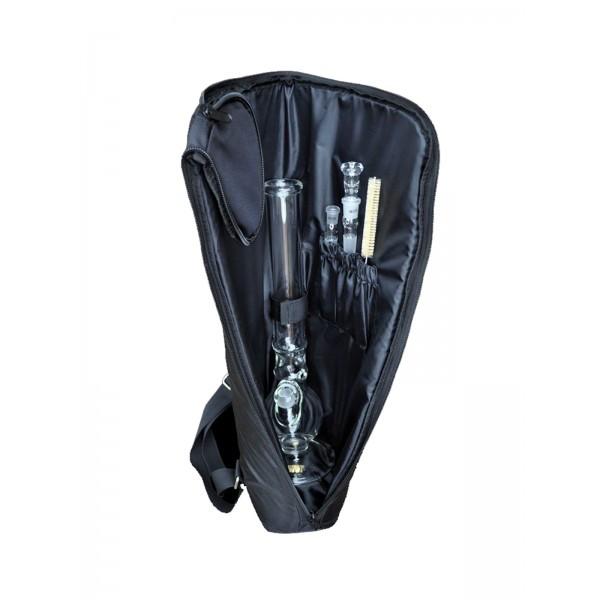 G-Spot Bong Tasche (65 cm) schwarz