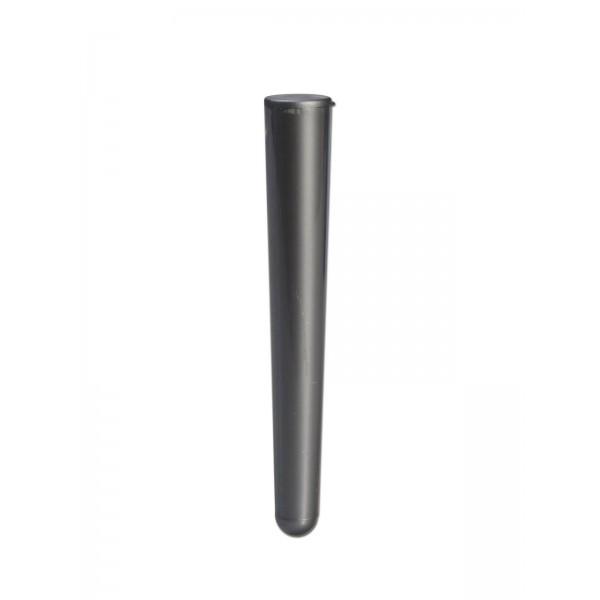 Jointtube 100 mm silber