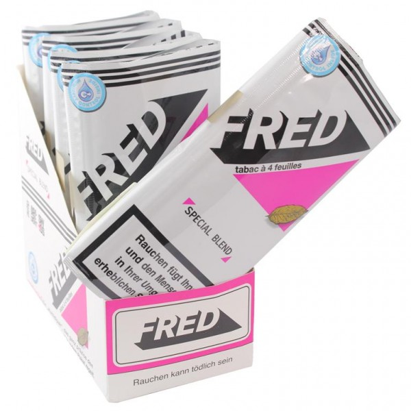 FRED Special Blend 35 g Zigarettentabak