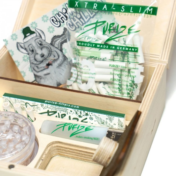 Purize All-In-One Box