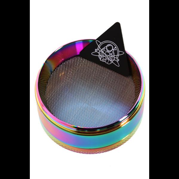Champ High Rainbow Grinder 4-teilig 55 mm