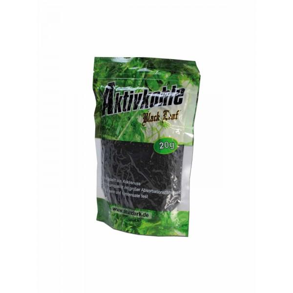 Black Leaf Aktivkohle 20 g
