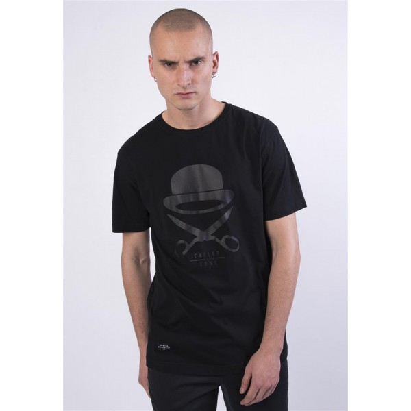 C&S PA Icon Tee schwarz