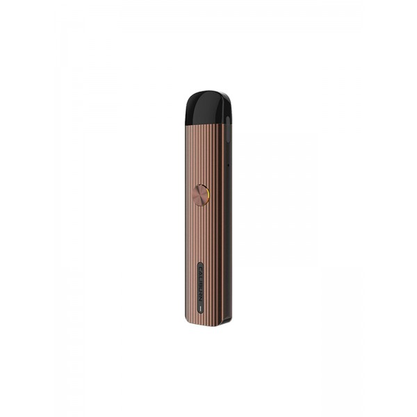 Caliburn G E-Zigaretten-Set rosa-braun