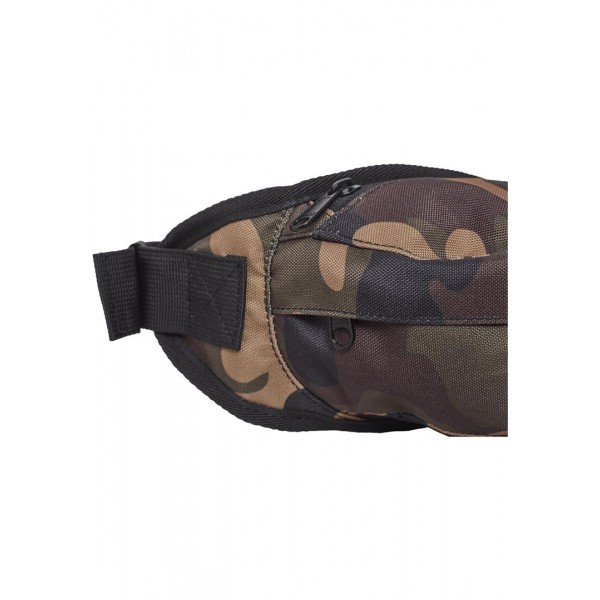 URBAN CLASSICS Camo Shoulder Bag