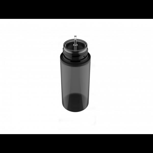Chubby Gorilla 100 ml V3 PET Unicorn Leerflasche für E-Liquids Schwarz