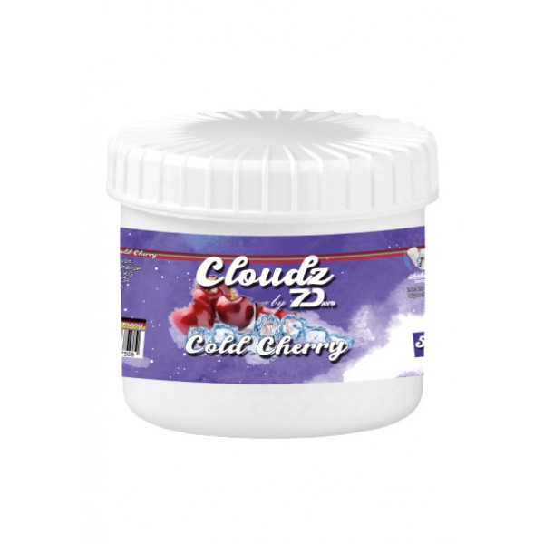 Cloudz by 7Days Dampfsteine Cold Cherry 50 g