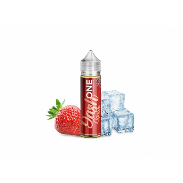 Dash Liquids - One Strawberry Ice Aroma 15 ml