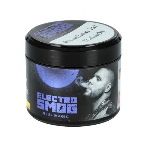 Electro Smog Shishatabak Blue Magic 200 g